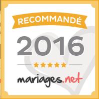 Mariage marseille 2016 label