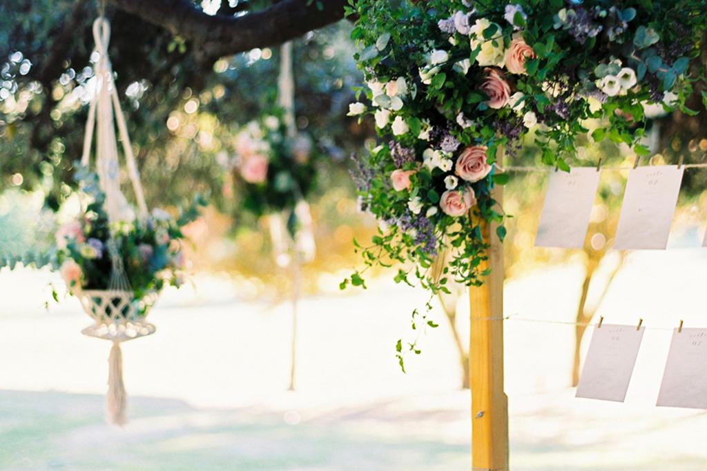 Decoration-florale-mariage